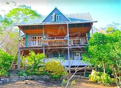 Carriacou - CARRIACOU | Grenadine Villas