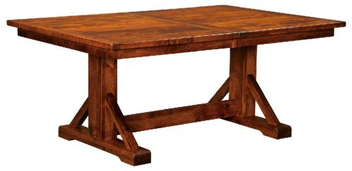 Lovely Rustic Distressed Table