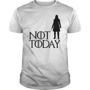 a2ba7385 Arya Not Today Shirt trong 2019 | Reviewshirt Office | Mens tops ...