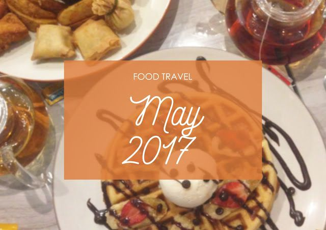 Find out the food that I was totally obsessed with last May! #FoodTravel #Food #Foodie #KulinerSurabaya #Culinary #FoodBlogger