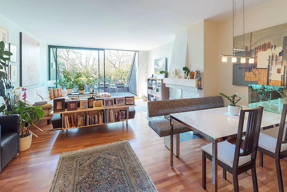Immobilien In Dusseldorf Und Umland Wie Duisburg Sud Und Ratingen Eigentumswohnung Kaufen Zwei Zimmer Wohnung Maisonette Wohnung