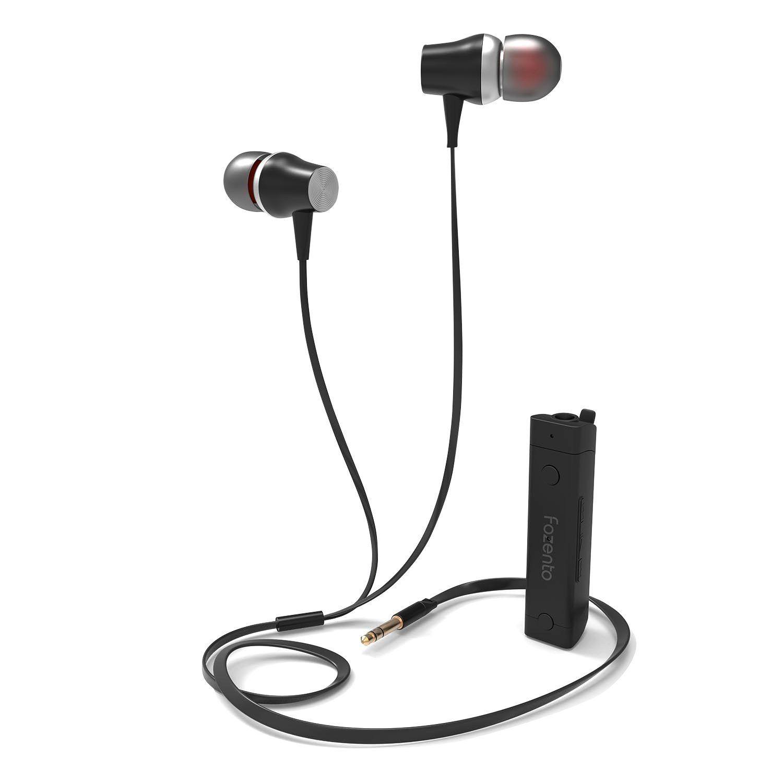 SGIN écouteurs Bluetooth, Bluetooth 4.2 stéréo sans fil