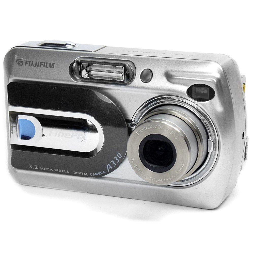 Compact Digital Camera Fujifilm Finepix A330 In Silver Etsy Digital Camera Compact Digital Camera Fujifilm Camera