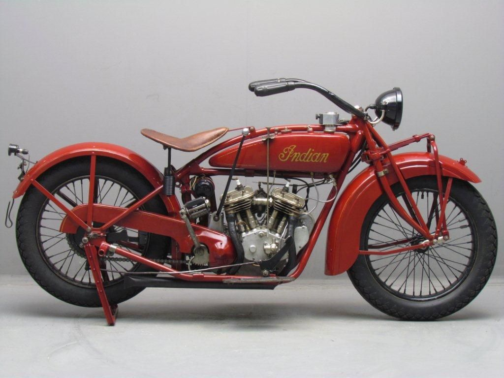Indian 1927 Scout 600cc Indian Motorcycle Vintage Indian Motorcycles Motorcycle