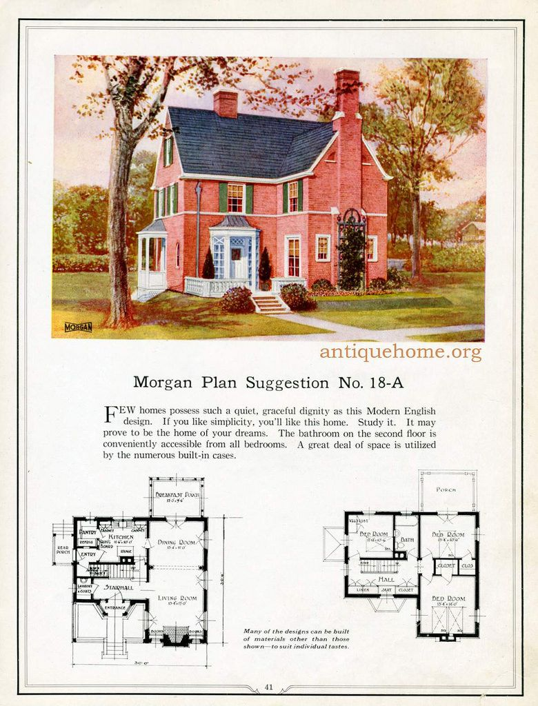 Morgan House Plan Suggestions::Building with Assurance | Building ...