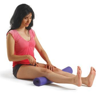 yoga therapy for your knees  yoga for knees restorative