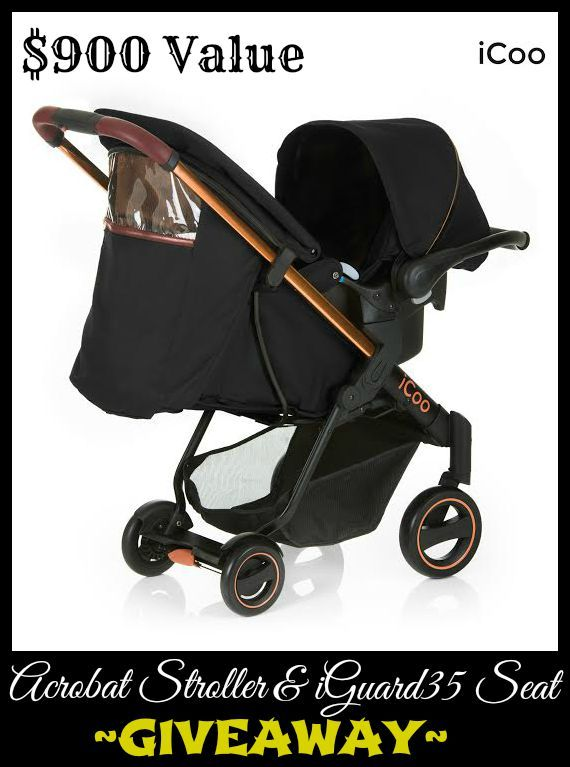 37+ Icoo doll stroller canada info