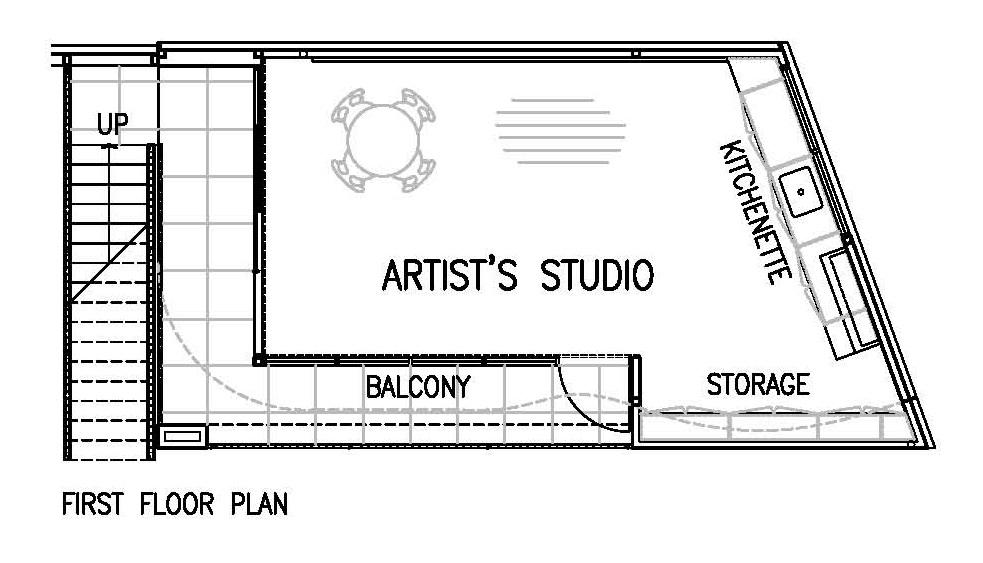 Chan Architecture