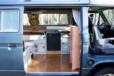 GoWesty Camper Products - parts supplier for VW Vanagon