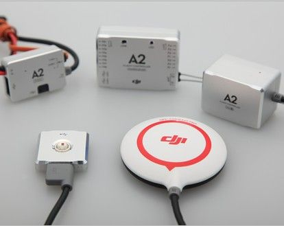 DJI A2 Autopilot for $1,299.00  DJI A2 multi-rotor stabilization #controller is a complete flight control system for various multi-rotor platforms, for commercial and industrial AP applications. It opens an unprecedented era of precise positioning and perfect flight control in harsh environments for #flight_control_systems. -