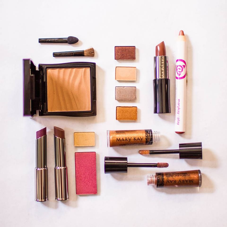 Craving warm fall shades? Here are a few of my favorites this season!