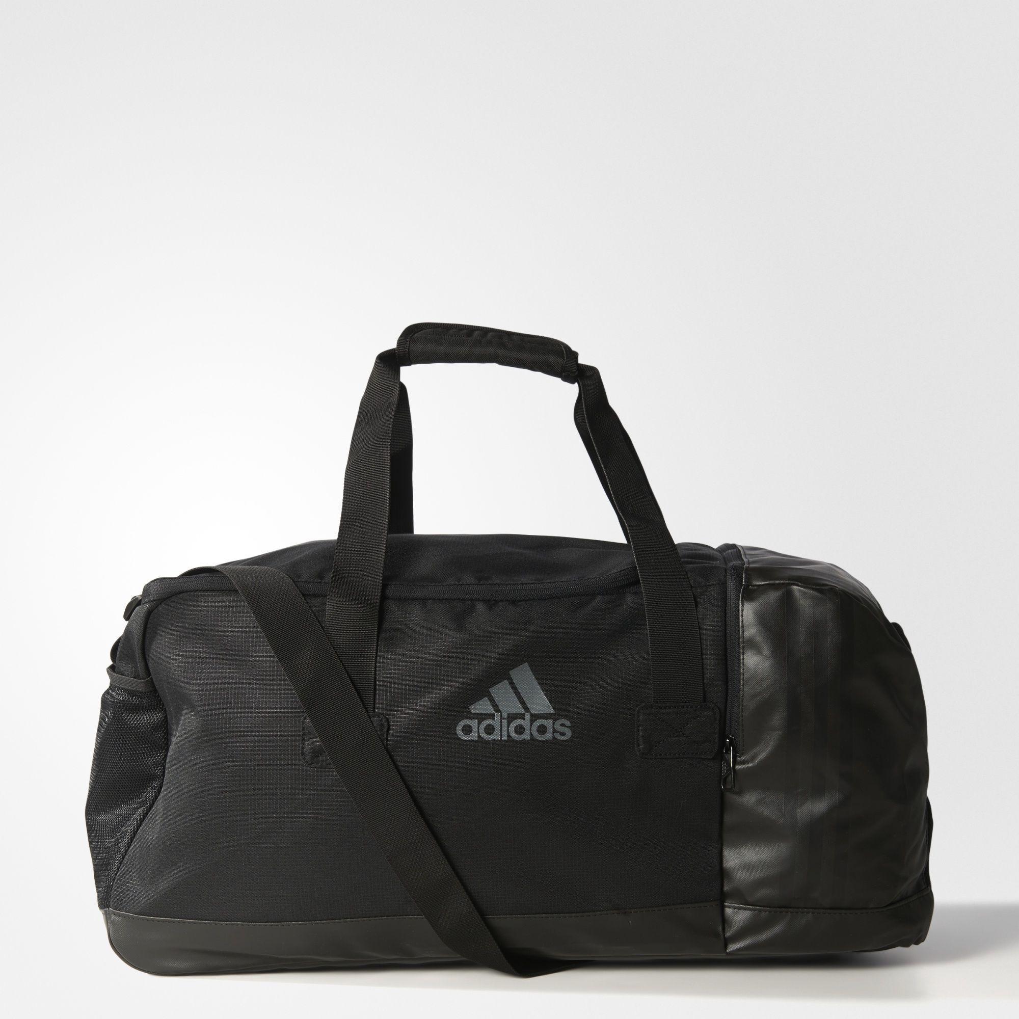 adidas - 3-Stripes Team Bag Medium  a868ec618ea9c