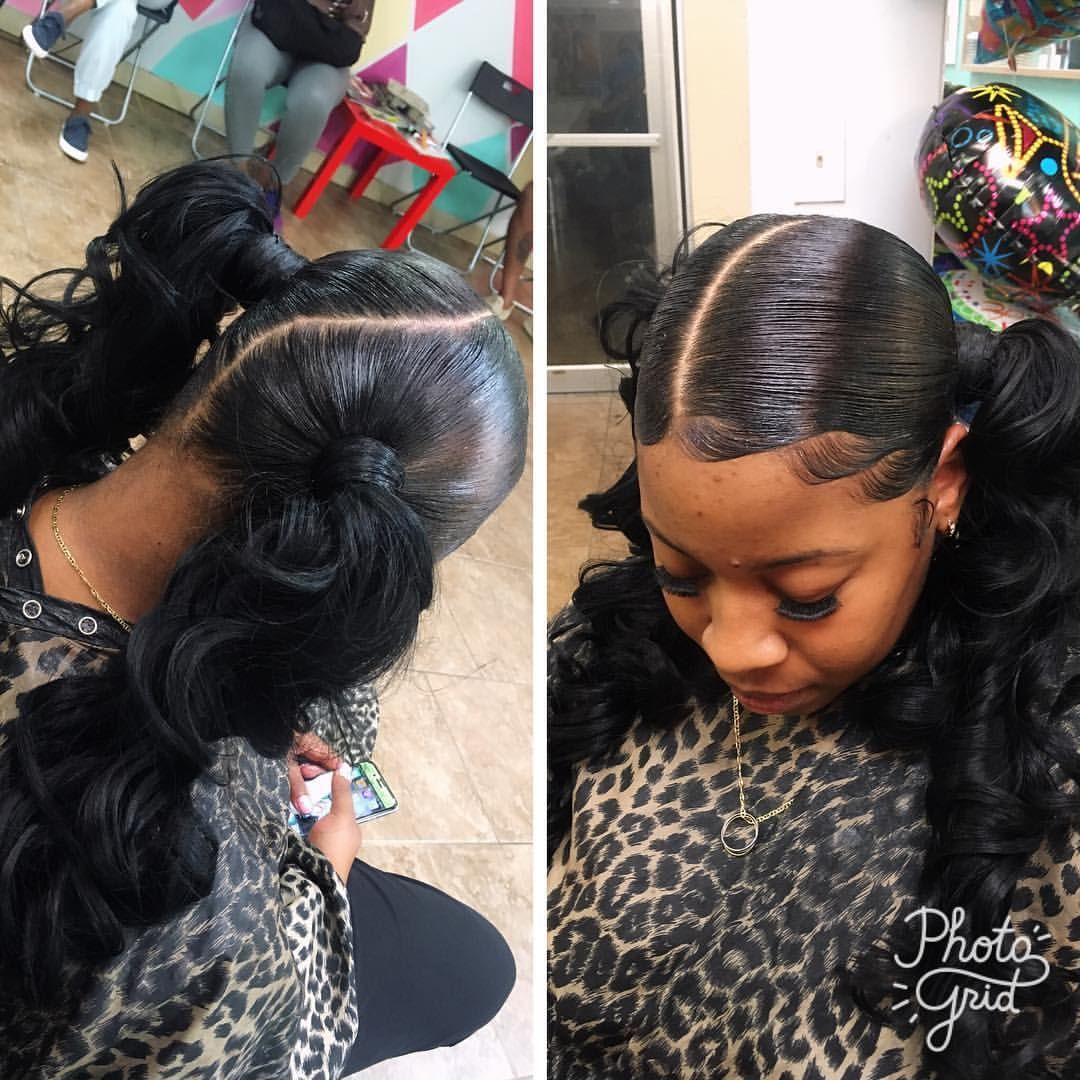 610 Likes, 7 Comments   hairstylist lady dy on Instagram ...
