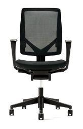 Fully Adjustable Relate High Back Mesh Ergonomic Office