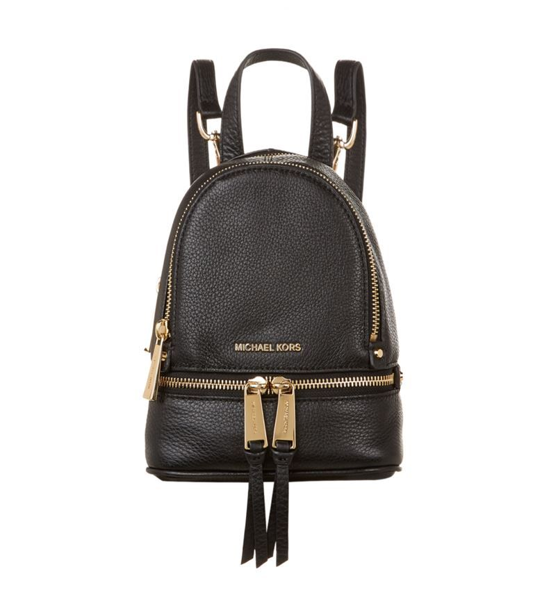 sneakers for cheap closer at closer at MICHAEL KORS . #michaelkors #bags #leather #backpacks #   Bags ...
