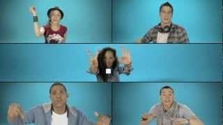 El Rap de la Educación 2.0 (#RapEducacion)