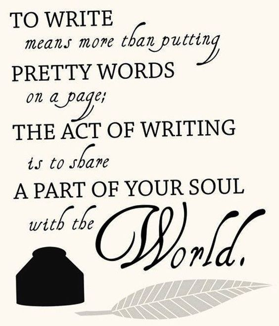 Writing Quotes Classy Writing Quotes  Google Search  Quotes  Pinterest  Writing Quotes