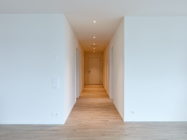 Neubau Einfamilienhaus, Rombach | Innenräume | Pinterest | Neubau ...