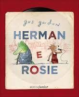 Il Colore dei Libri: Books & Babies [Recensione]: Herman e Rosie di Gus...