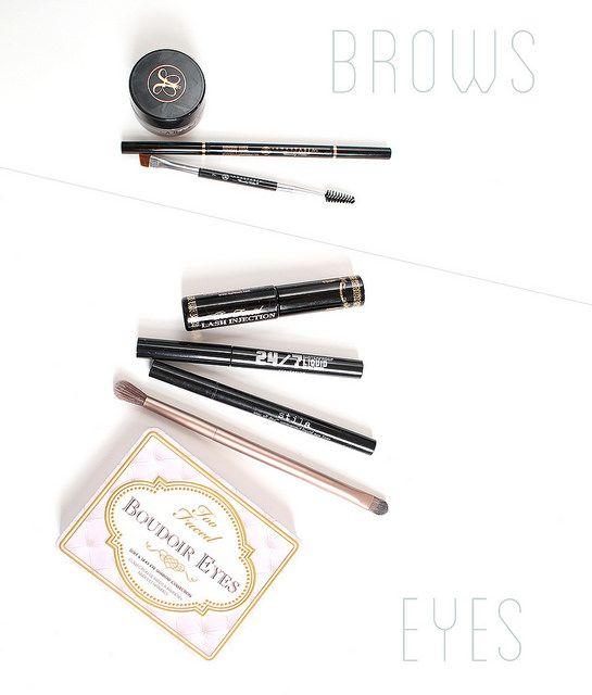 keiko lynn: Makeup Monday: What's in my makeup bag?