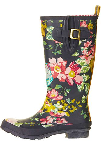 594e7e071a3 Stylish Rain Boots - Fall Boot Trends