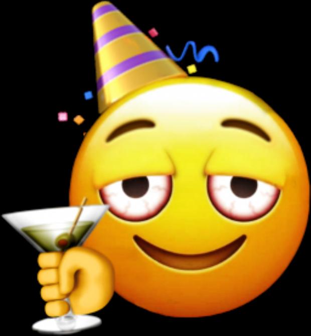 Popular And Trending Emoji Stickers On Picsart Emoji Stickers Emoji Pictures Emoji Stickers Iphone