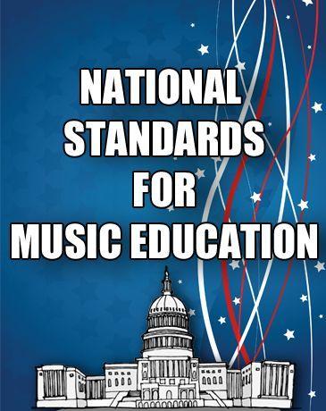 NAfME u2013 National Association for Music Education Music Education - music education resume