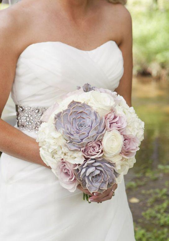 15 Beautiful Wedding Bouquets Preownedweddingdresses Com