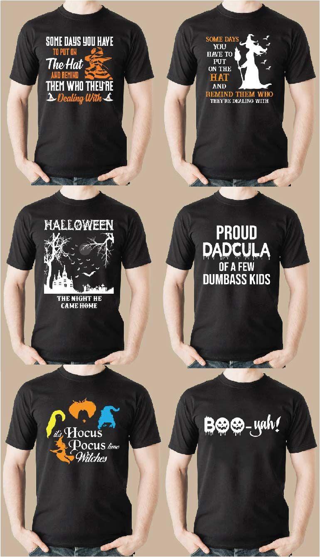 Halloween Shirt Designs Halloween Tee Shirts Funny Halloween Shirts Halloween Shirts Vinyl Frauen Shirt Hemd