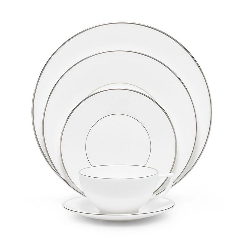 "30.00$  Buy now - http://vijnb.justgood.pw/vig/item.php?t=spvg1ip21951 - Jasper Conran Wedgwood Jasper Conran at Wedgwood ""Platinum"" Tea Cup"
