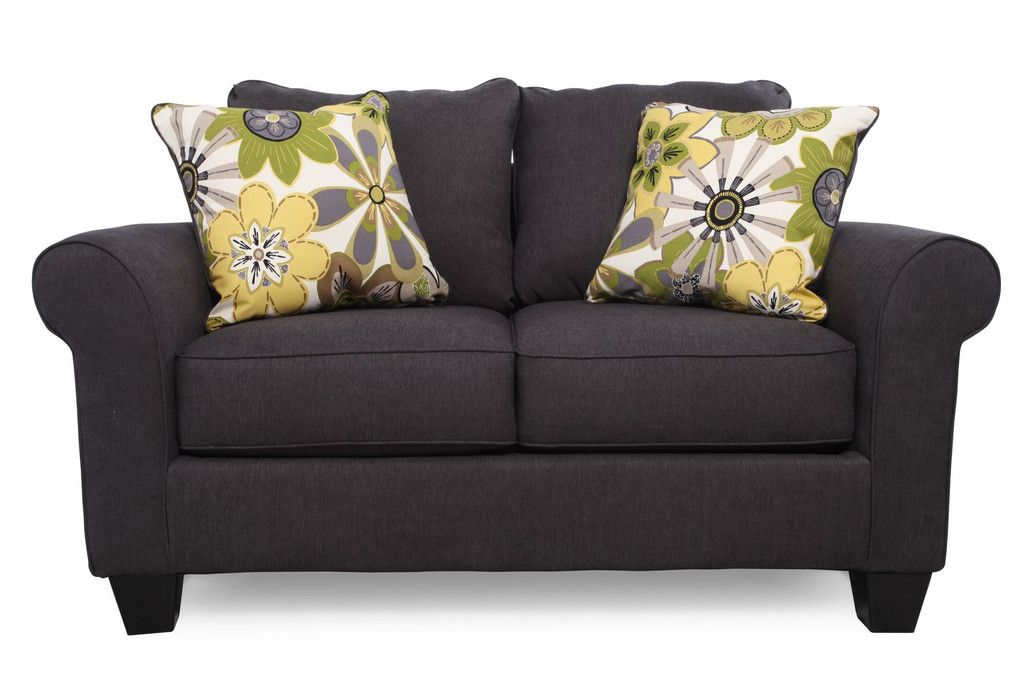 Living Room Sofa Monte Loveseat By Ashley Furniture At