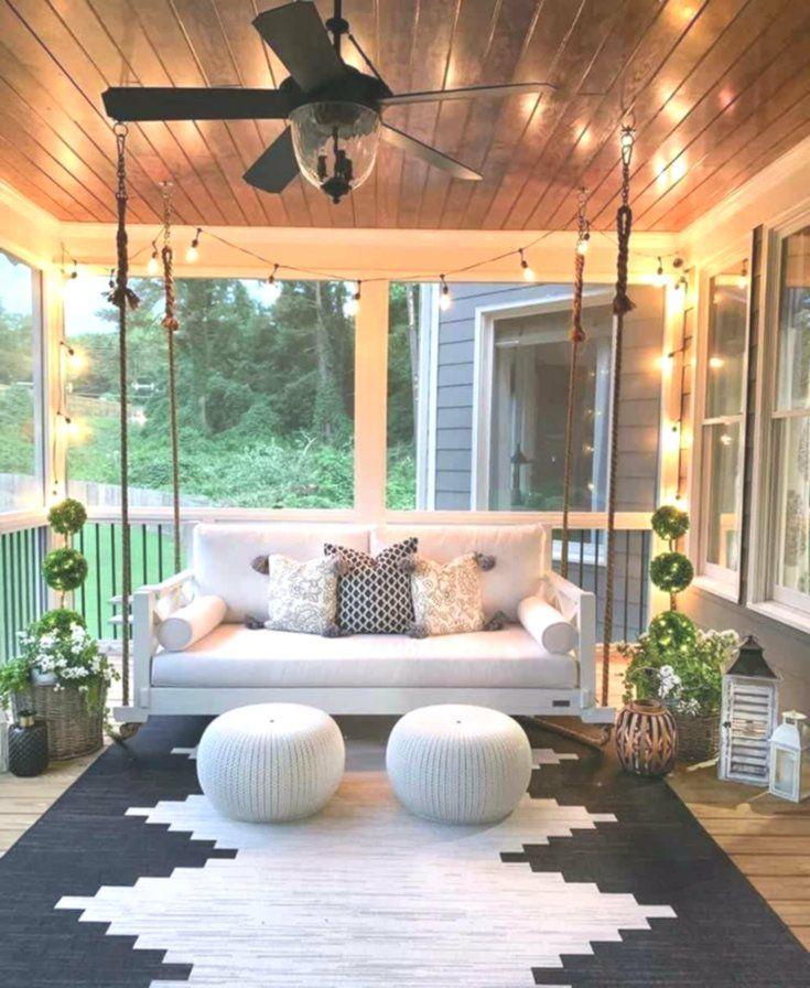 20 Schone Und Schone Farm Stil Veranda Deko Ideen Decoration