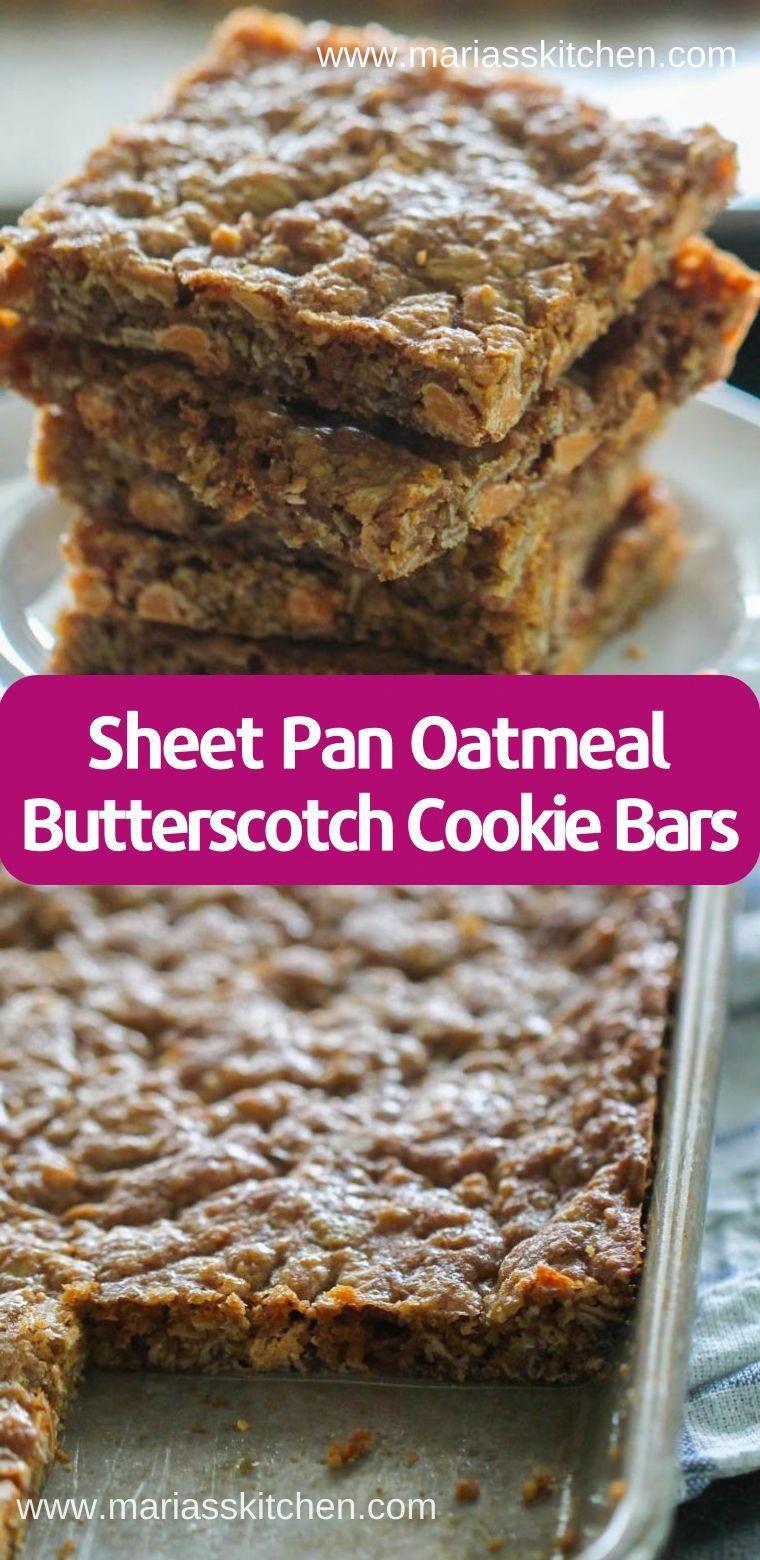Poppy Poppy Charm Recipe In 2020 Butterscotch Cookies Cookie
