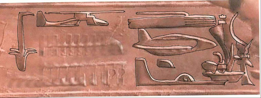 Temple of Seti I - Google Search