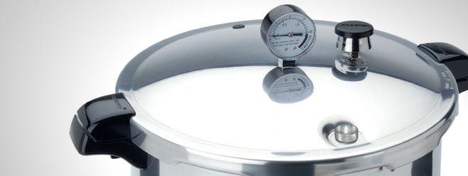 Ollas de presi n y refacciones marca presto ollas de for Marcas de accesorios de cocina