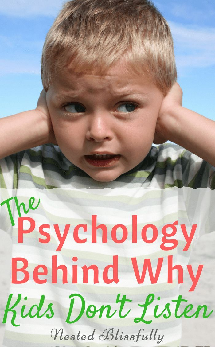 Toddler not listening  The Psychology behind your Toddler's mind  is part of Toddler behavior - My toddler won't listen is one of the biggest fears that will creep into parent's mind as their baby turns one  Toddlers are almost famous for their defiant nature  But, why won't toddlers listen to their parents  Is it a learned behavior from us  Maybe  But, they don't do it to make you angry, they're genuinely upset