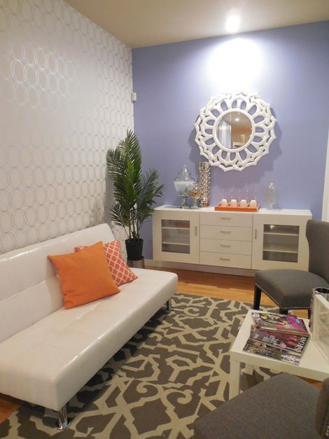 Sente Bella Spa designed by Brooke Williams Spas Salons