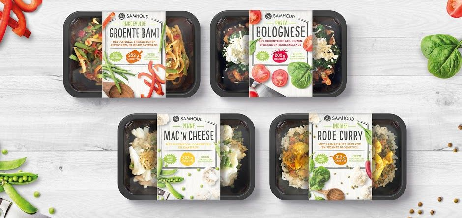 Perfect Food Packaging Solutions to Meet All Your Needs
