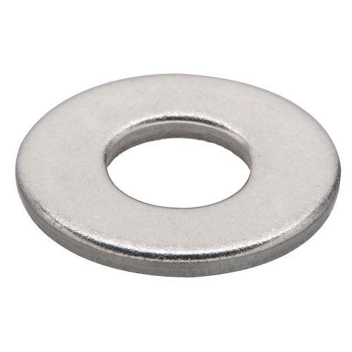 Crown Bolt 31392 1 4 Inch Stainless Steel Flat Washers 50 Count By Crown Bolt 5 95 From The Manufact Flat Washer Diy Barn Door Hardware 316 Stainless Steel