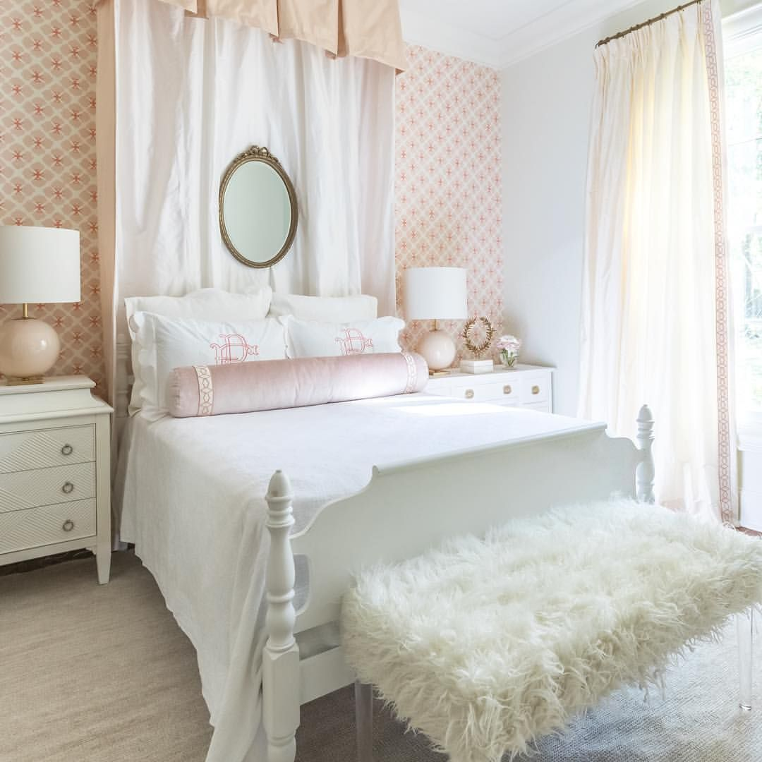 Pin By A Slice Of The South On Bedroom Bliss In 2020 Little
