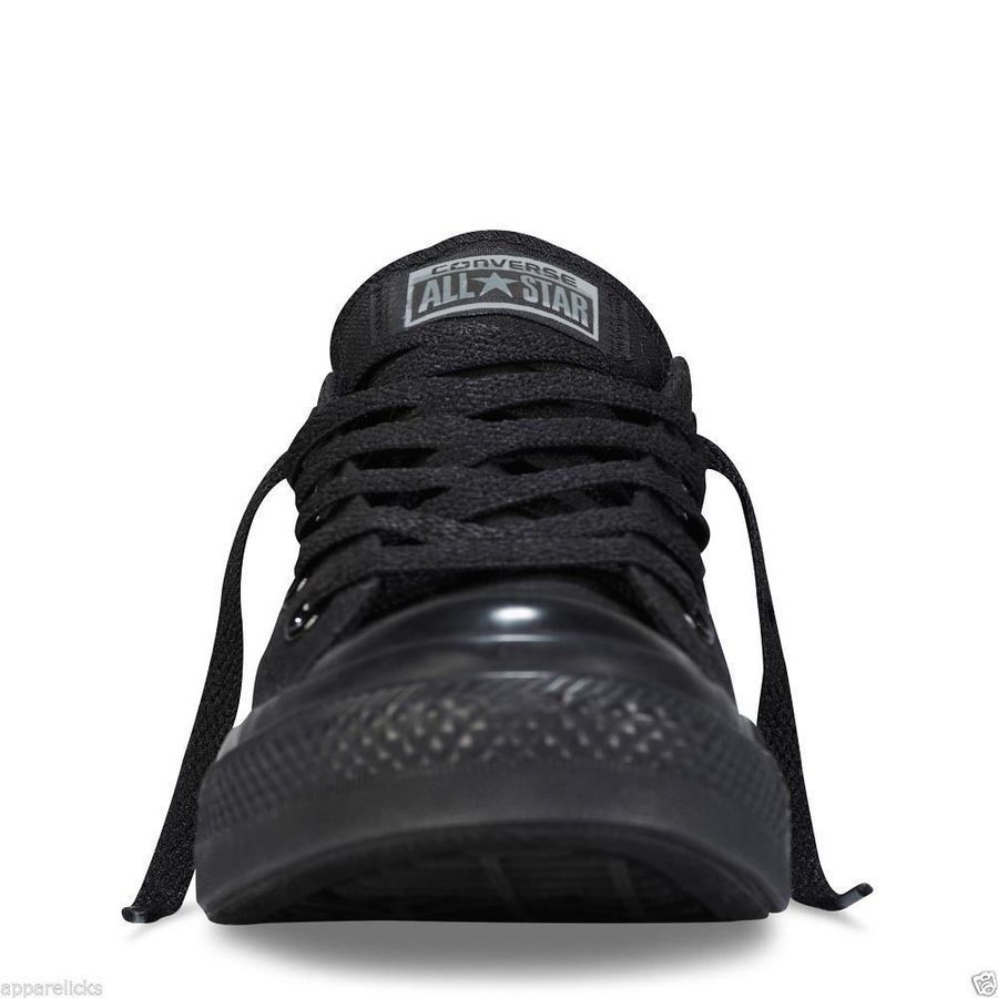 c46c1faa71eedc Converse Chuck Taylor All Star Classic Colours Low Tops Unisex Canvas  Trainers Star Classic Taylor