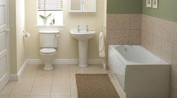 B Q Bathroom Accessories. Romsey Bathroom Set Contemporary Bathroom Other Metro Bq