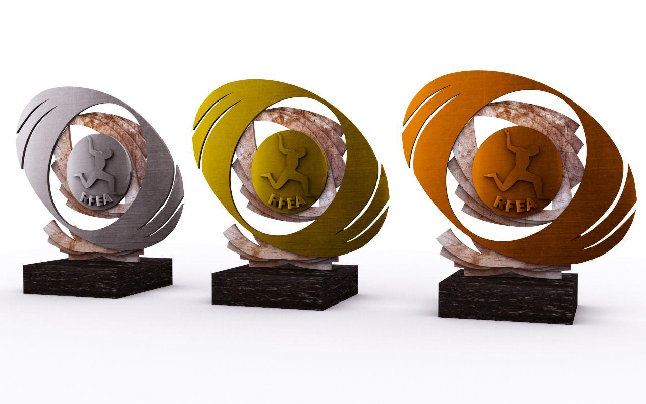 Trofeos RFEA