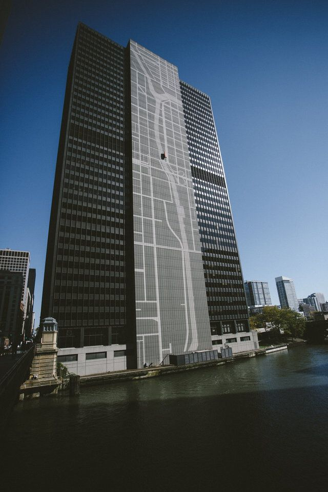 Chicago Secrets Hiding in Plain Sight | Buildings of Chicago ...