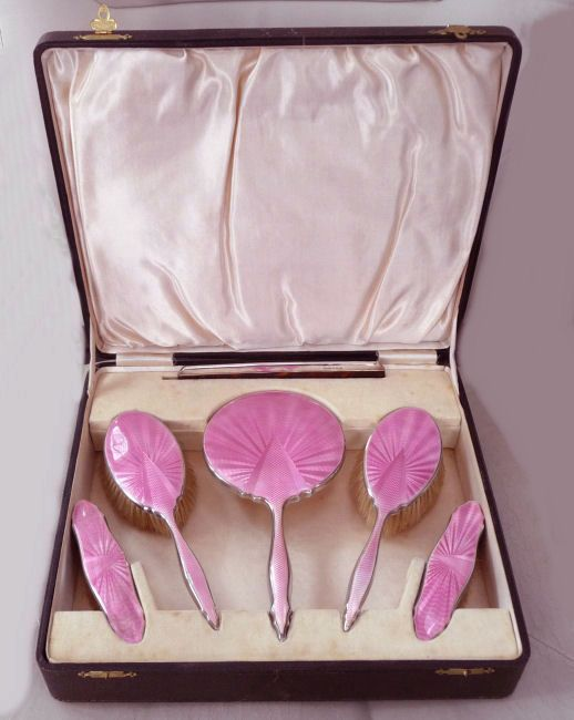 300+ Best Ladies vintage dressing table