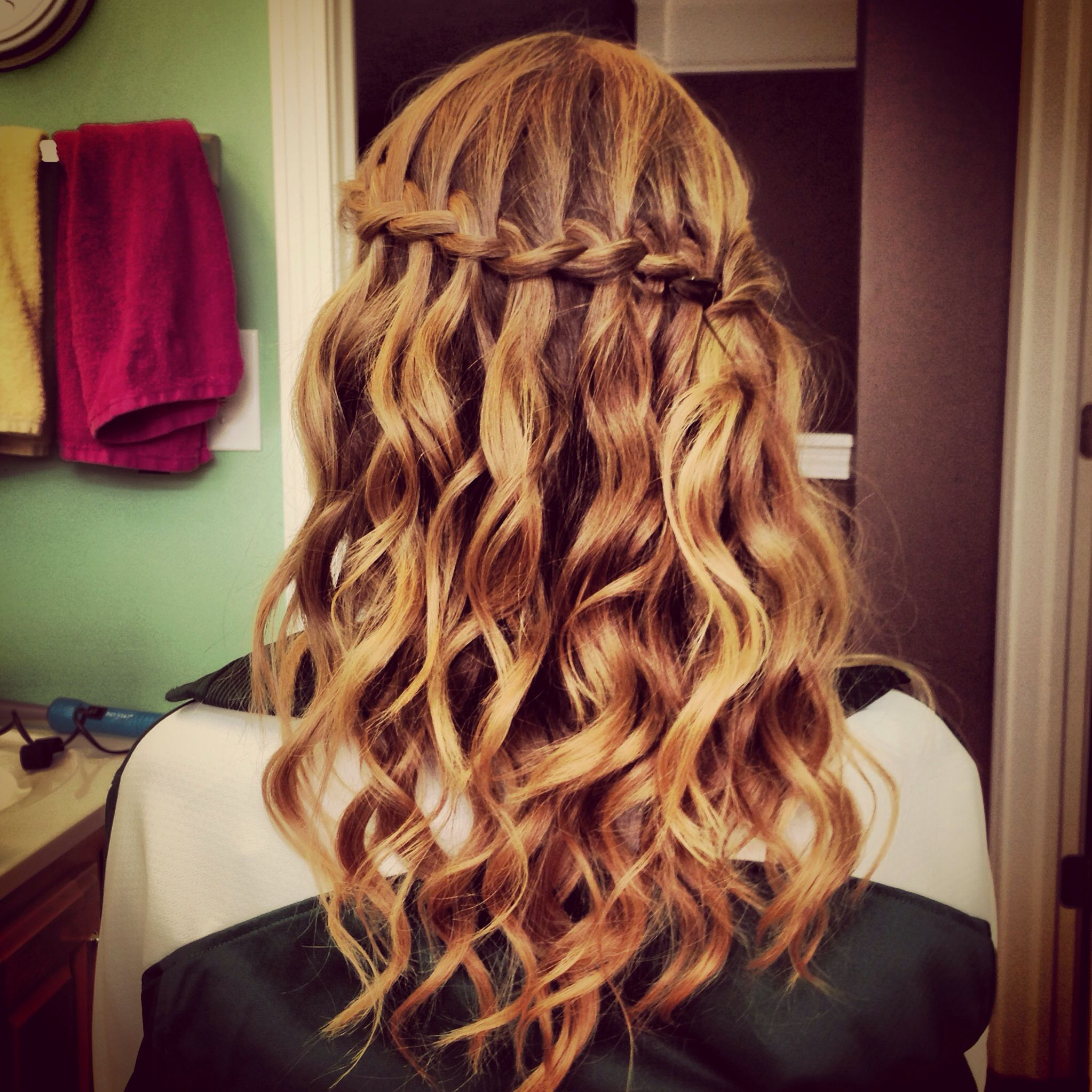 Hairstyle For Brothers Wedding: Trying To Decide On Bridesmaid Hair For My Brothers