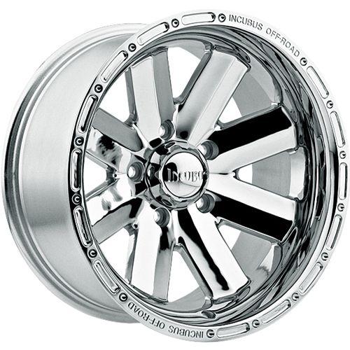 Incubus Recoil Wheels 518 Wheel Discount Tires Wheel Warehouse
