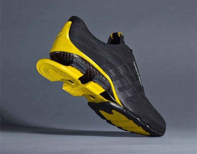 Porsche Design Sport by adidas – Running Kollektion Heldth