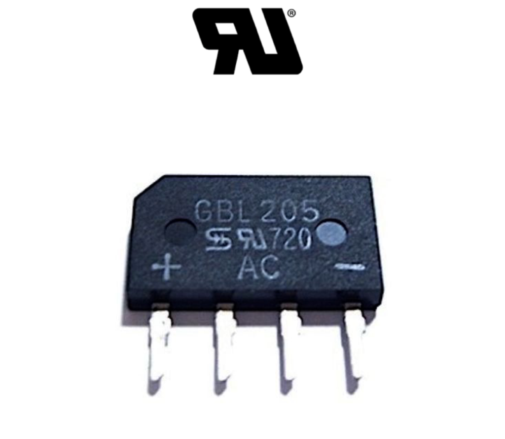 Gbl205 Bridge Rectifier Diode In 2018 Diodes Fmantennabooster Amplifiercircuit Circuit Diagram Seekiccom