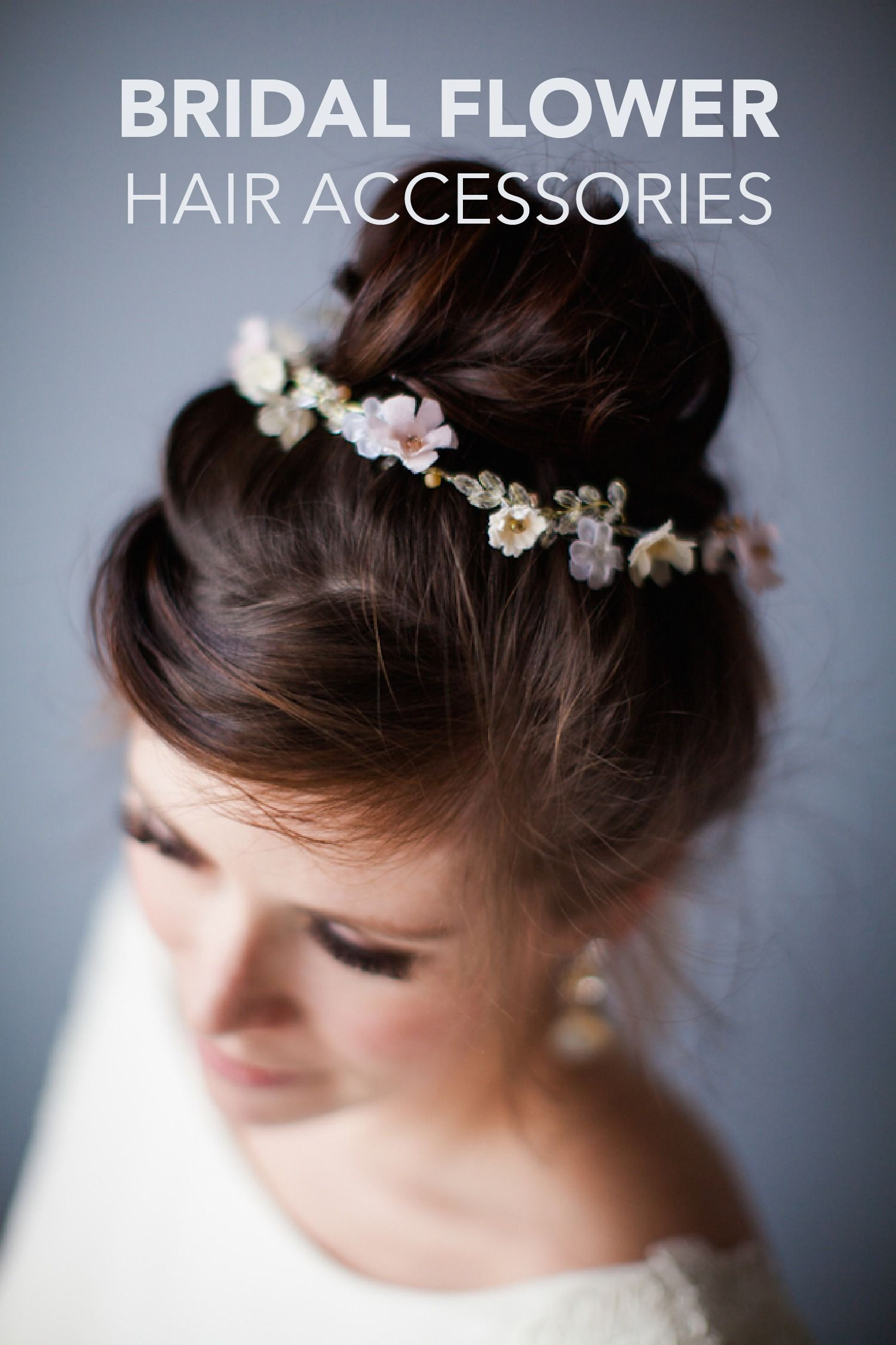 GORGEOUS BRIDAL HAIR ACCESSORIES FROM EMMA GRACE, WITH TOP TIPS ON CHOOSING THE PERFECT PIECES